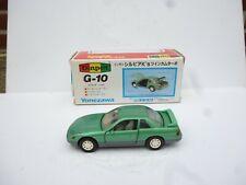 1/40 DIAPET  G-10 NISSAN Silvia Ks Twin Cam Turbo  VN M BOXED