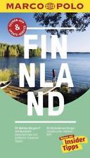 MARCO POLO Reiseführer Finnland - Aktuelle Auflage 2018