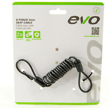 EVO E-Force Bicycle Seat Cable 3mm x 1000mm