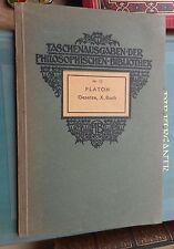 Antiquarische Bücher mit Studium- & Wissens-Genre im Taschenbuch-Format
