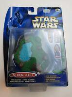 Rare Star Wars Episode 1 Action Fleet Mini Scenes 1 STAP Invasion FAST N FREE