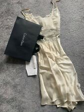 ck silk babydoll nightdress