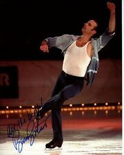 BRIAN BOITANO Signed Autographed STARS ON ICE SKATING Photo
