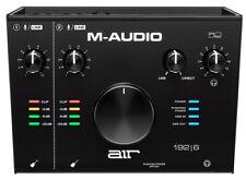 M-AUDIO AIR 192/6 USB Audio Interface
