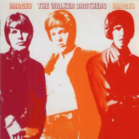 WALKER BROTHERS-IMAGES-JAPAN MINI LP CD BONUS TRACK C94