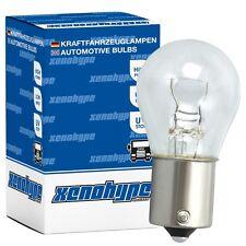 4x P21W XENOHYPE Premium BA15s 24 V 21 Watt LKW Kugellampe