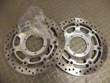 HONDA Pan European ST1300 front brake discs with bolts