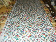 """Waverly Liberty  Legacy Floral and Bird Fabric Designer 54Wide-4YARDS~32"""""""