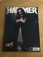 Metal Hammer Magazine - issue 318 - Ozzy Osbourne - ROCK