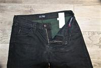 jeans noir comfort fabric homme ARMANI JEANS taille W32 L28 EXCELLENT ÉTAT