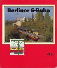 Berlin S-Bahn, 150 years Engineering History 1993