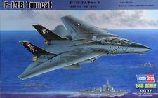 HOBBYBOSS® 80367 F-14B Tomcat in 1:48