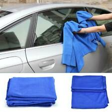 Auto Car Large Microfibre Cleaning Polishing Detailing Cloths Wash Towel Duster