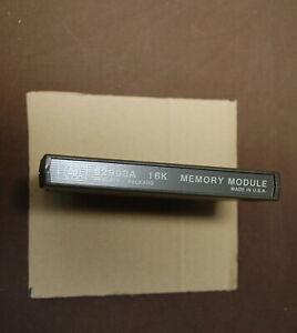 Rare Museum Item HP-82903A  16K Memory Module   (ships Worldwide)