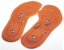 Magnetic Therapy Foot Massage Insoles Promote Blood Circulation Fatigue Relieve
