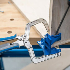 for KREG  Corner Clamp Jigs / 90°Corner Joints & T Joints Woodworking