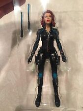 "Marvel Legends Black Widow Avengers Age of Ultron 6"" Figure"