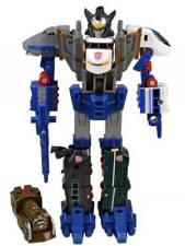 Transformers Universe Micromaster RAILRACER SIXTRAIN Mini Combiner Figure
