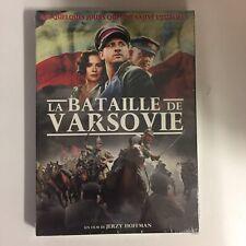 La Bataille De Varsovie Jerzy Hoffman dvd neuf sous blister c2