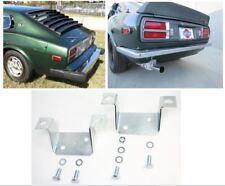 Datsun 240Z Rear bumper conversion brackets for 260Z & 280Z US New! 30-J8209