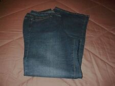 Womens Size 2 (Reg Size 14) Rodeo L. A. Blues Fashion Bug Right Fit Blue Jeans