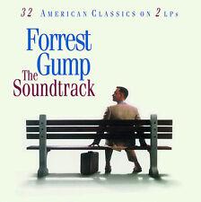 Forrest Gump The Soundtrack 180g Vinyl 2lp