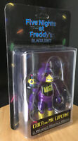 "Five Nights at Freddy's - Chica Black Light 5"" Action Figure FUNKO"