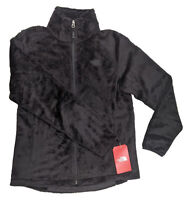 The North Face Women's Osito 2 Jacket, Black - Medium