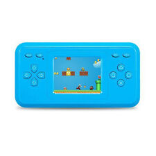 "New 8-Bit FC Retro 2.2"" COLOR LCD 120 x FC Video Games Portable Handheld Console"