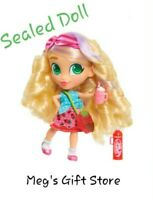 *Sealed* New Hairdorables Series 4 Berry Bella Doll Scented Series Easter Doll