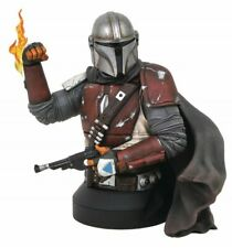 Gentle Giant - Star Wars The Mandalorian 1/6 Bust