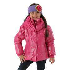 Obermeyer Kids Ingenue Jacket Size 5 Toddler Girls, NWT