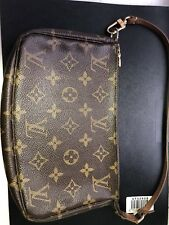 Louis Vuitton Small Handbag/Clutch Bag