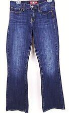 Women's Lucky Brand Sofia Boot Cut Jeans 8/29 Long Medium Wash VGUC