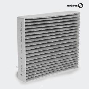 Cabin/Pollen Filter Activated Carbon Filter Smart 451