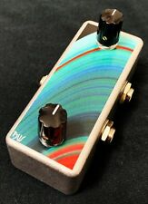 Saturnworks Guitar Passive Mini Mixer Summing Pedal, Handcrafted in the USA