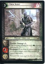 Lord Of The Rings CCG Card MoM 2.C47 Uruk Scout