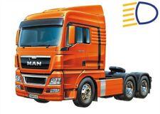 Tamiya MAN TGX 26.540 6x4 XLX  + LED-Lichtset - 300056325LED