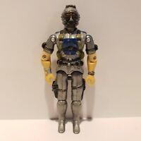 G.I. Joe ARAH 1986 Special Mission Brazil Wet Suit - READ