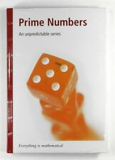 PRIME NUMBERS AN UNPREDICTABLE SERIES Everything is Mathematical - HARDBACK NEW