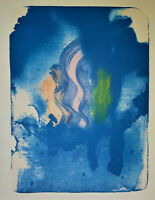 HELEN FRANKENTHALER Reflections Portfolio 12 Lithographs 1995 TYLER GRAPHICS LTD
