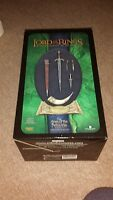 LIMITED EDITION! Lord of the ring weapons collection (collection 2)