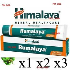 HIMALAYA Herbals RUMALAYA Cream Gel For Active Joints & Muscles Anti-Arthrit 30g
