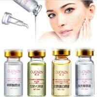 100% Concentrate Liquid Six Peptides Serum Anti-Wrinkle Anti Aging Collagen
