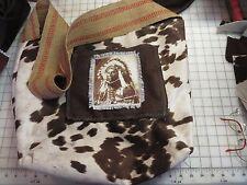 SALE!  Native American Shoulder Bag or Carry On Bag (larger bag)