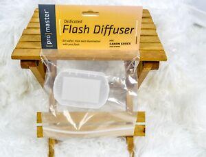 Promaster Flash Diffuser- Fits Canon 600EX #2003