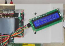 Amiga USB Gotek Laufwerk - für Amiga 500/600/1200/2000/3000 - Sound + LCD MOD