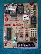 Trane American Standard D341396P01 OEM furnace control board 50A65-475 CNT03076