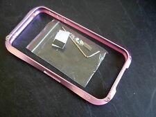 Cleave Aluminium iPhone Bumper CASE 4S 4 4G Cover Case Lilac