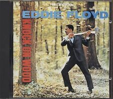 EDDIE FLOYD - Knock on wood - CD NEAR MINT CONDITION UNPLAYED
